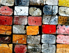 . (via:studio) Tags: wood red abstract colour building square grid site ben timber stack pile end buildingsite abingdon graphicphoto voorderhake benvoorderhake viastudio