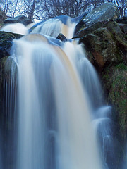 Posforth Gill (Gary Purdue) Tags: waterfall yorkshire gill dales posforth