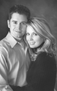 Timothy and Sara