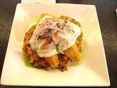 Calentao (morrissey) Tags: peru lima comida tanta internationalfood calentao peruvianimages limasfood peruvianrestaurantsworldwide