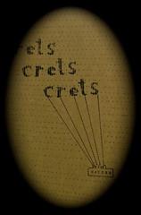 Crets Crets Crets Mike Hauser Rust Buckle Books