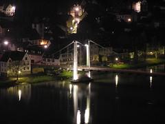 Brücke Wehlen by Night (dafreaky73) Tags: bridge night germany nacht vineyards brücke rheinland pfalz mosel rheinlandpfalz moselvalley wehlen rhinelandpalatinate graach moselbrücke mittelmosel middlemosel dafreaky73