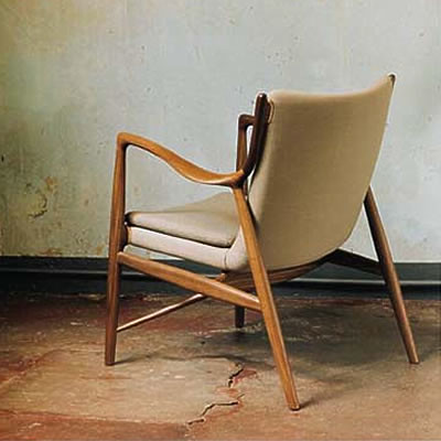 Easy Chair No.45/イージーチェア No.45