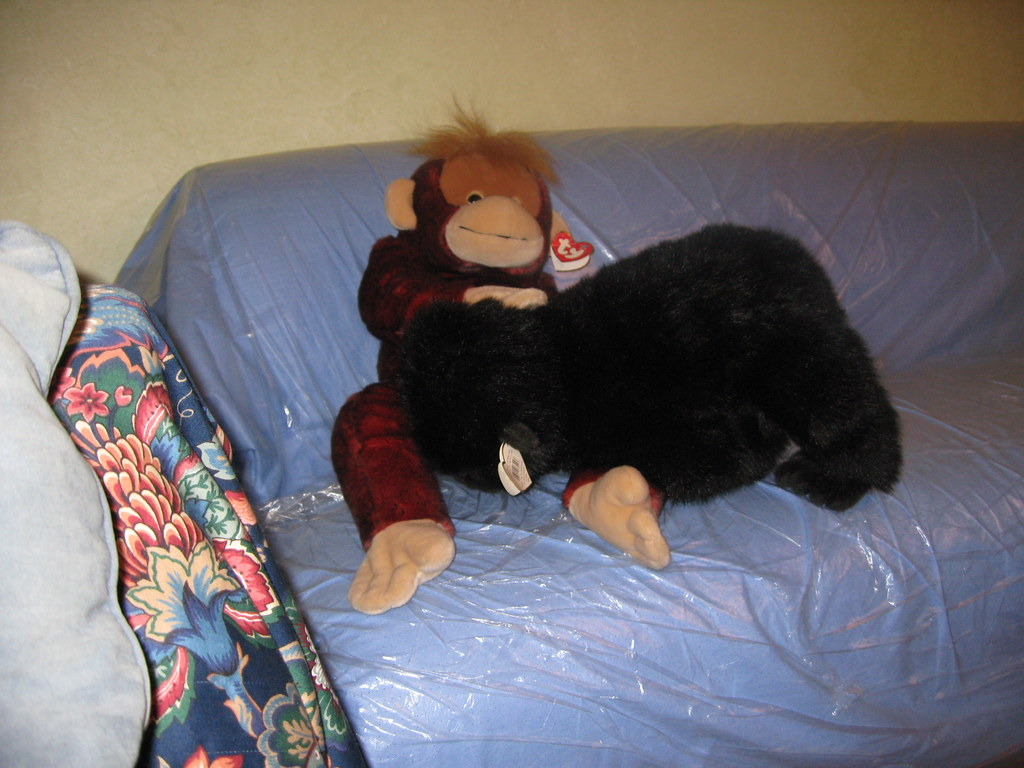 Naughty-Monkeys Soft-Toys BJ-Pose1
