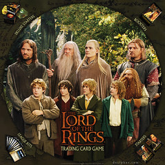 LOTR fellowship