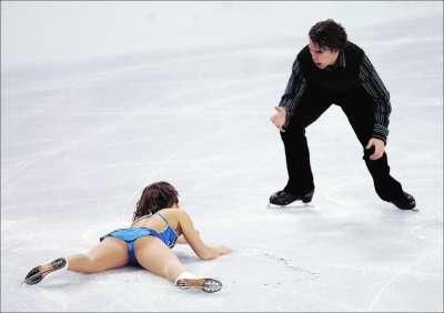 Four Continents Figure Skating TOPIX