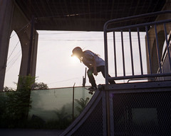 ARIANA004 (ILLskateFORes) Tags: girl one cancer commercial skateboard less cervical gardasil