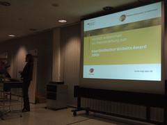 Saarländischer Website Award
