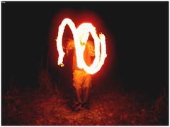 Bolas (nitokun) Tags: max fire bolas nitokun