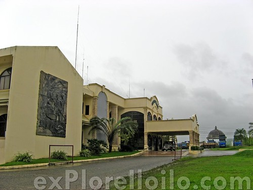 Passi City Hall