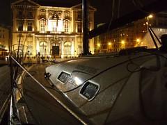 Tchuda Popka 2 devant la mairie de Marseille