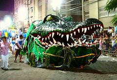 Alligator - Friburgo - Carnaval 2007 (marcusrg) Tags: carnival tag3 taggedout wow tag2 tag1 alligator carnaval flickrcentral nosmoramosnoflickr jacar bloco friburgo flickritis flickrholics flickraddictis