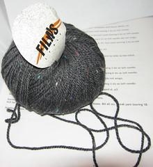 Filas yarn