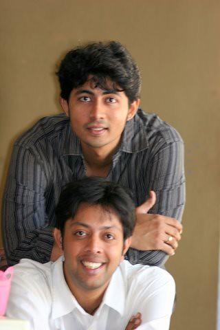 Sunil Evam Karthik