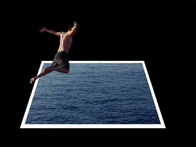 3D jump!