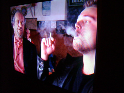 Smoking is c0ol********* ;)) 4 Leo + Jack*