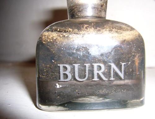 Kirsty Hall, art, sculpture, bible burning, Burn