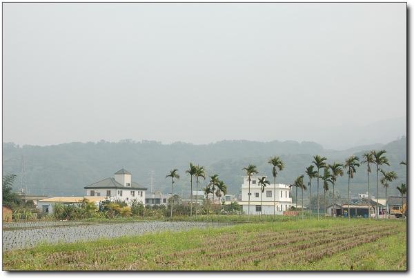 2007北埔過年遊記~除夕-01