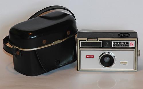 Kodak Instamatic 104 | Camerapedia | FANDOM powered by Wikia