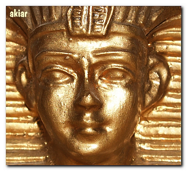 Faraón III.