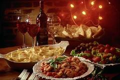 xmas feast 14