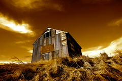 Old shed (johann Smari) Tags: black beauty iceland shed ribbon labyrinth oneness   superaplus 200750plusfaves superbmasterpiece johannsmari bratanesque blackribbonbeauty tribeofbeautyfreedompeace spittinshells dapagroupmeritaward world100f dapagroupmeritaward3 obramaestra