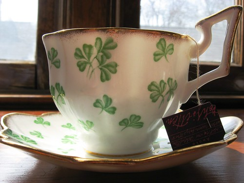 Irish Tea