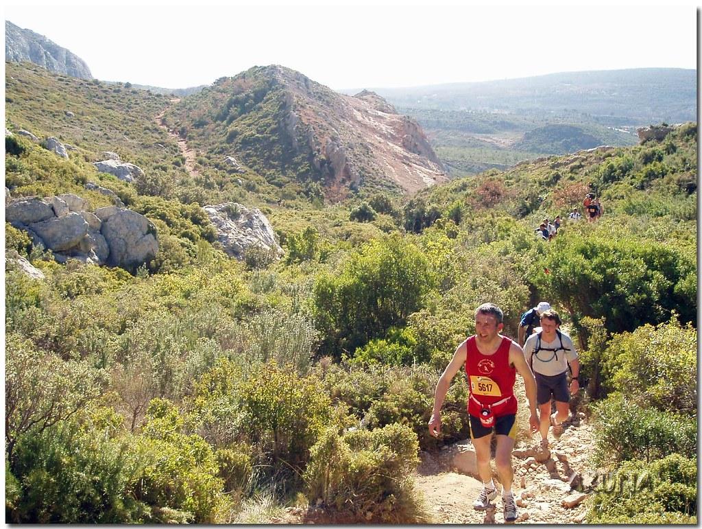 trail de la Sainte Victoire (56)reworked