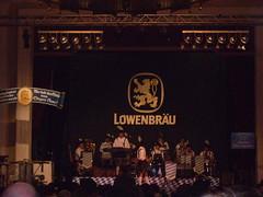 Lowenbräu Starkbierfest