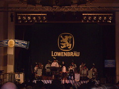 Löwenbräu Starkbierfest
