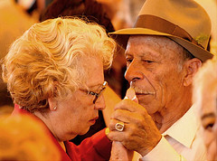 Da 246 . Danzn (WakamouL) Tags: music hat yellow mexico dance couple pareja musica sombrero baile gp ltytrx5 ltytr1 gpcomgentesociedad