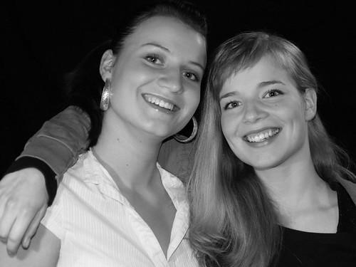 Twins Zwillinge Annina&Mara