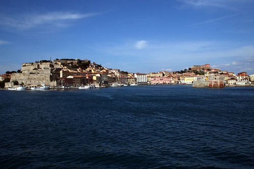 Goodbye, Portoferraio