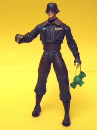 DCD Hal Jordan