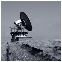 Listening Post - by Richard Pluck