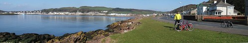 Millport: capital of Great Cumbrae