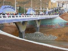 inauguracion puente alcala guadaira