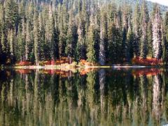 Cooper Lake (farpost) Tags: lakes