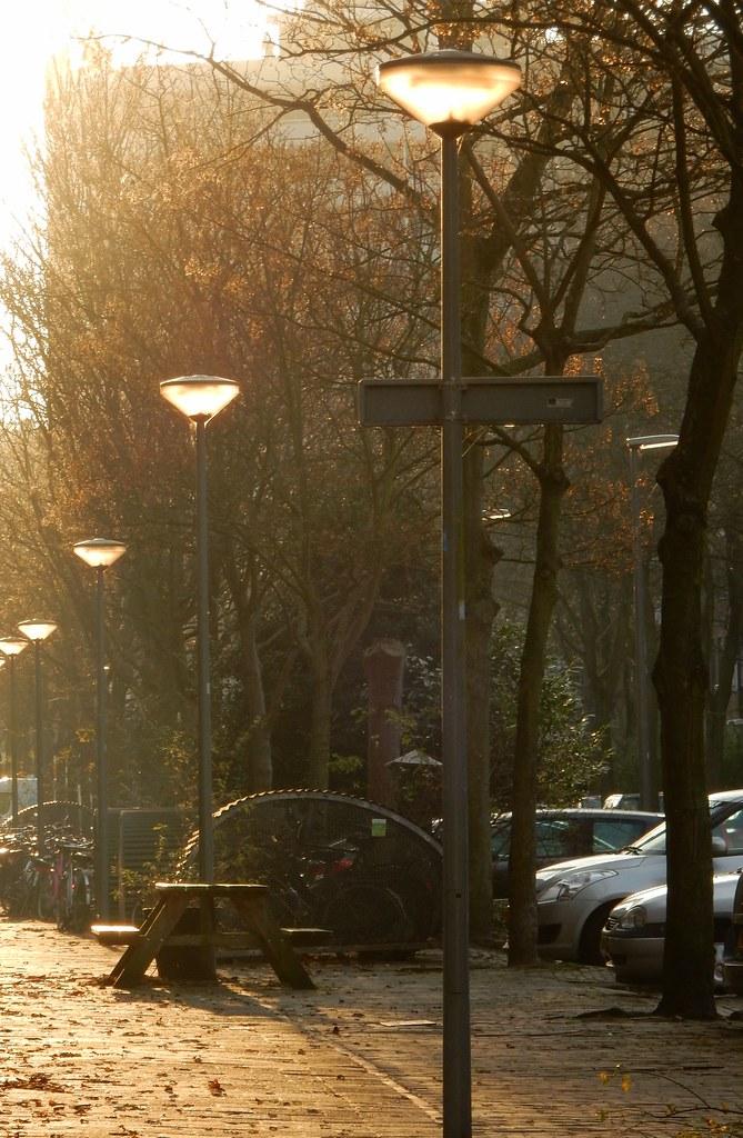 solar powered street lamps sander_sloots tags indal friso kramer kegel 2000 armatuur armaturen