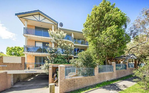 1/9-13 Myrtle Road, Bankstown NSW 2200