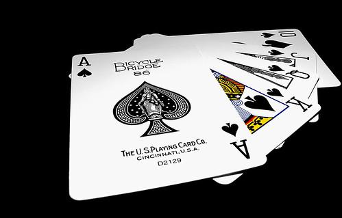 Tips Poker - Memilih Situs Untuk Bermain Poker Online