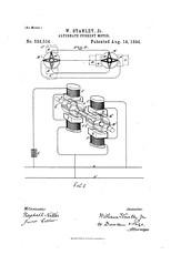 Alternating Current Motor