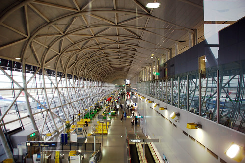 Kansai International Airport by m-louis, on Flickr