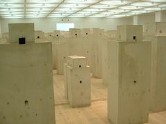 Antony Gormley - Allotment (1997) (puffin11uk) Tags: baltic gateshead allotment antonygormley galb 50club puffin11uk