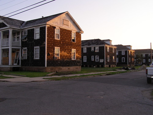 Carrollton Block