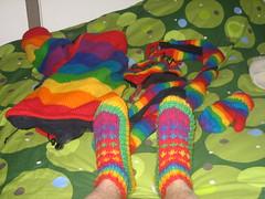 New Socks!!!