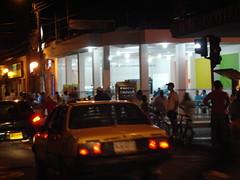 3 Minutos por las calles (elcerritovalle.org) Tags: noche elcerrito calles 3minutos