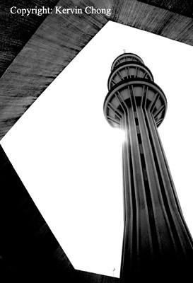 Main-Minaret