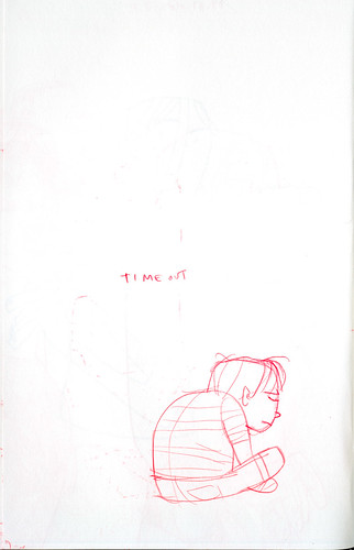 sketchdump: time out