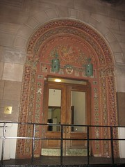 ymca upper west side (curious georgia) Tags: nyc upperwestside ymca centralparkwest